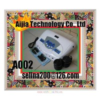 dual cell spa with mp3 A002  Aijia foot detox ionic cleanse
