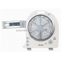 Emergency Light Fan