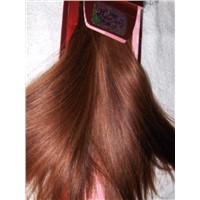 Human Hair Waving