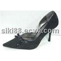 ladies' fashion shoes