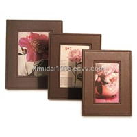 Leather Photo Frame (IPP0905008)