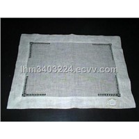 pure linen napkins
