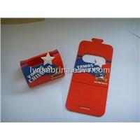 Soft PVC Phone Holder