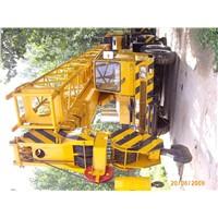 Truck Mounted Crane-160T (TG-1600M)