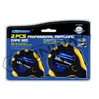 2 PCS Professional Measuring Tape Set