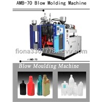 Blow Molding Machine (AMB70-1)