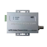 Active CCTV UTP Video Transmitter