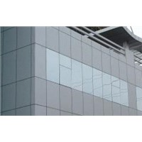 Aluminum Curtain Wall (CW01)
