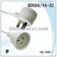 Australia Power Cord with Plug