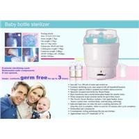 Baby Bottle Sterilizer (BBS-2)