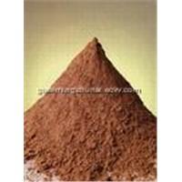 Top Quality Black Cocoa Powder