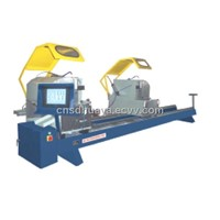 CNC Numerical Control Double Precision Mitre Saw