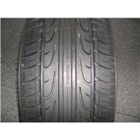 Chinese PCR tyres