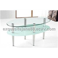 Coffee Table, glass coffee table