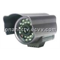 Color IR Day & Night Waterproof CCD Camera (LA-532)