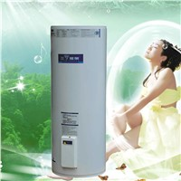 Commercial Electric Water Heater - DZF260XXX