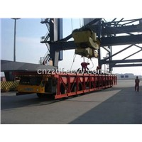 DCY-G125 Metallurgy Pallet Carrier
