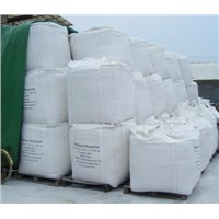 DCP of Feed Grade