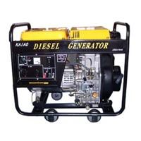 Diesel Generator (KDE6500X)
