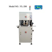 Double Pouch Sealing Machine