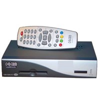 DreamBox DM 500S DVB-S