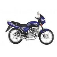 Dual Fuel Street Bike CNG-HQ125-7