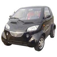 Electric Car (E-Car-2)