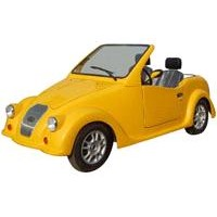 Electric Car (E-Car-4)