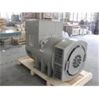 Faraday Alternator