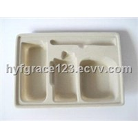 Flocking Tray
