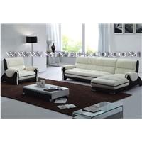 G-307# (leather sofa)