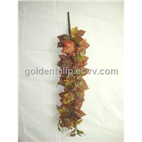Garden Decoration - Maple Leaves