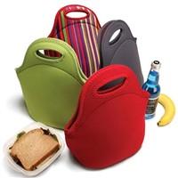 Gourmet Getaway Bags