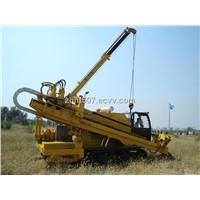 Drilling Rig (HDD-58L)