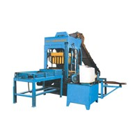 Building Block Machine (HQ3-10)