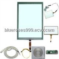High Quality Industrial Touch Screen (5 Wire Resistive)