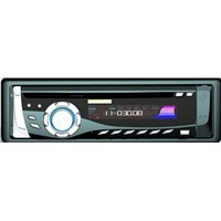 In Dash CAR DVD Players (zc-6020)