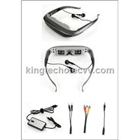 Video Glasses (KTO230KA)