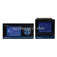 LCD Show Intelligent Temperature Controller
