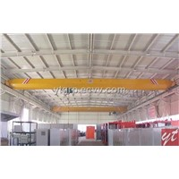 LDA Single Beam Overhead Cranes