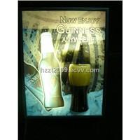 LED Liquid Backlit Light Box