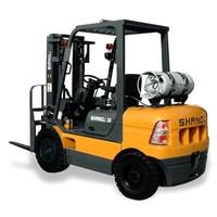 LPG Forklift (CPQYD30)