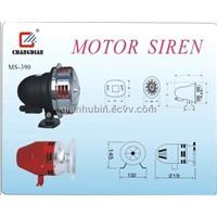 Motor Siren