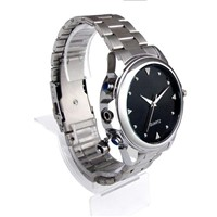 Voice Recorder Wrist Watch