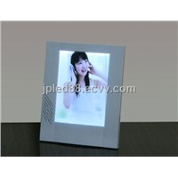 Okastic LED Back Lighting Frame Series