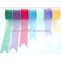 Organza Ribbon (WD-007)