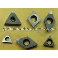 PCD Indexable Insert