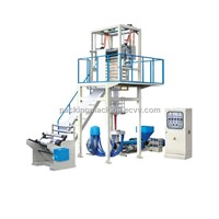 PE film blowing machine(SJ-A)