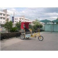 Pedal Pedicab Rickshaw (VS-T301)