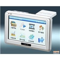 Portable GPS Navigation system-LF43C